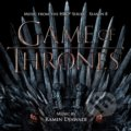 Game Of Thrones (Season 8) (Soundtrack) -