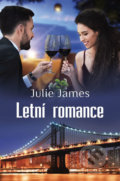 Letní romance - Julie James