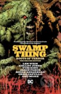 Swamp Thing - Tom King