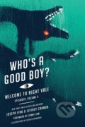 Who's a Good Boy? - Joseph Fink, Jeffrey Cranor