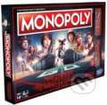 Monopoly Stranger Things -