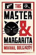 Master and Margarita - Michail Bulgakov