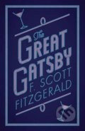 Great Gatsby - Francis Scott Fitzgerald