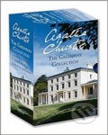 The Greenway Collection - Agatha Christie