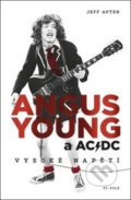 Angus Young a AC/DC - Jeff Apter