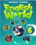 English World 6: Pupil's Book - Mary Bowen, Liz Hocking