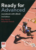 Ready for Advanced - Coursebook - Amanda French, Roy Norris