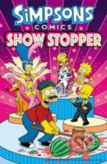 Simpsons Comic: Showstopper - Matt Groening