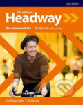 New Headway - Pre-intermediate - Workbook without answer key - Liz Soars, John Soars