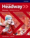 New Headway - Elementary - Workbook without answer key - John Soars, Liz Soars