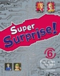Super Surprise 6: Course Book - Sue Mohamed