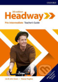 New Headway - Pre-intermediate - Teacher's Book - John a Liz Soars