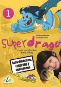 Superdrago 1 - Tutor Manual on CD-ROM -