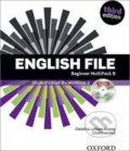 New English File - Beginner: Multipack B -