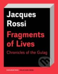 Fragments of Lives - Jacques Rossi