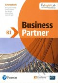 Business Partner B1 - Coursebook -