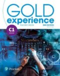 Gold Experience 2nd Edition C1 - Teacher´s Book - Clementine Annabell