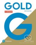 Gold C1 Advanced 2018 - Teacher´s Book - Clementine Annabell