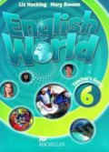 English World 6: Teacher's Guide - Liz Hocking, Mary Bowen