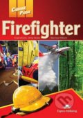 Career Paths - Firefighters - Student's Book - Jenny Dooley, Matthew Williams, Virginia Evans