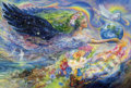Earth Angel - Josephine Wall