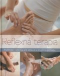 Reflexná terapia - Joëlle Peters