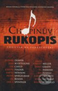 Chopinův rukopis - Jeffery Deaver