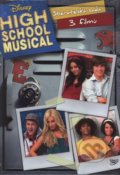 High School Musical kolekcia (HSM 1, 2, 3) -