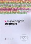 Marketingové strategie - Helena Horáková
