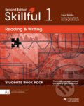 Skillful 1 - Reading and Writing - Student's Book Pack - David Bohlke a kol.