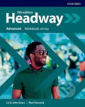 Headway - Advanced - Workbook with key - John Soars, Liz Soars, Paul Hancock