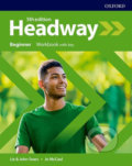 Headway - Beginner - Workbook with key - John a Liz Soars