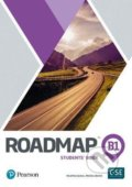 Roadmap B1 Pre-Intermediate Students´ Book w/ Digital Resources/Mobile App - Kolektiv autorů