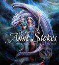 The Art of Anne Stokes - Anne Stokes, John Woodward