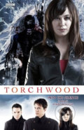 Torchwood - Sarah Pinborough
