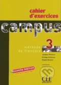 Campus 3 - Workbook - Jacky Girardet