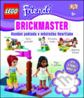 LEGO Friends Brickmasters -