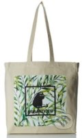 Urban Tiger (Tote Bag) -