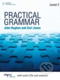 Practical Grammar 2: Student Book with Key  - John Hughes, Ceri Jones
