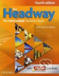 New Headway - Pre-Intermediate - Student's book (without iTutor DVD-ROM) - Liz and John Soars