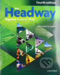 New Headway - Beginner - Student's book - Liz and John Soars