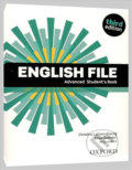 English File - Advanced - Student's book (without iTutor CD-ROM) - Clive Oxenden, Christina Latham-Koenig
