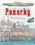 Ponorky - Richard Humble, Mark Bergin
