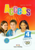 Access 4 - Student's Book - Virginia Evans