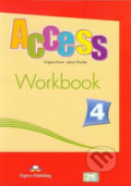 Access 4 - Workbook - Virginia Evans, Jenny Dooley
