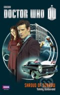 Doctor Who: Shroud of Sorrow - Tommy Donbavand