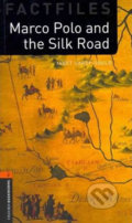 Factfiles: Marco Polo and the Silk Road - Janet Hardy-Gould