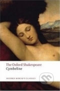 The Oxford Shakespear: Cymbeline - William Shakespeare