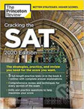 Cracking the SAT: 2020 Edition -