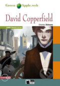 David Copperfield + CD - Charles Dickens